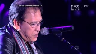 Konser Iwan Fals di NET TV - Aku Sayang Kamu