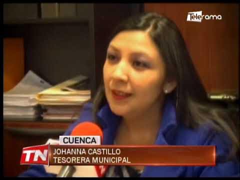 Municipio recaudó usd 9 millones 21 mil por cobro de predio urbano