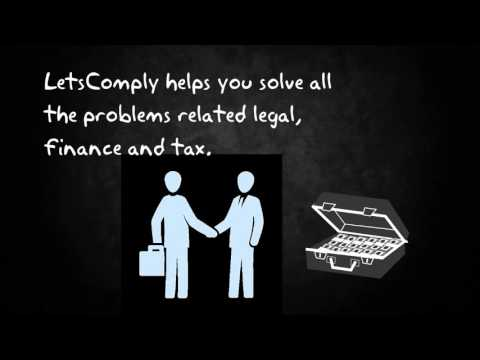 LetsComply for Start-ups.