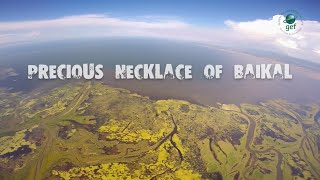 Baikal Russia  City pictures : Precious Necklace Of Baikal