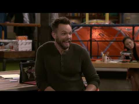 The Great Indoors 1x05 No Bad Ideas [3/5]