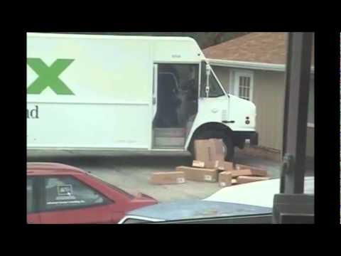 FedEx plant Roboter-Lieferungen