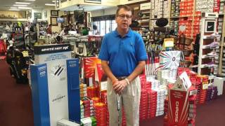 All About Putters at Plaza Golf