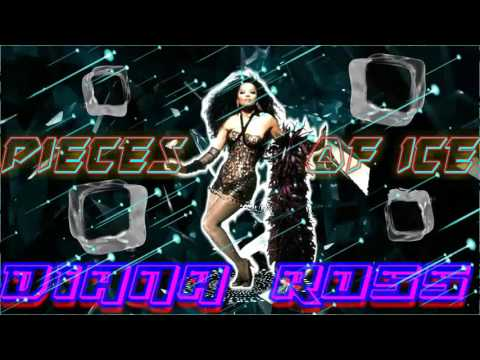 DIANA ROSS-PIECES OF ICE) FROM JAZZKAT GROOVES