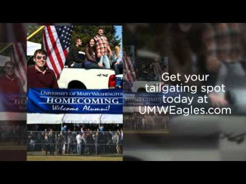 Homecoming Tailgating