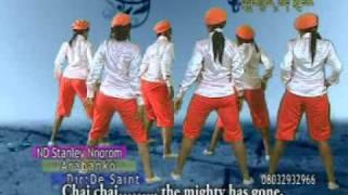 Stanley Nnorom - Arabanko