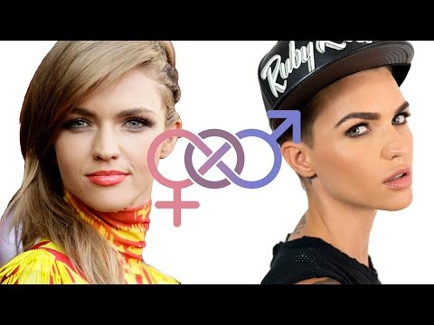 A Different Gender Every Day?   The Gender Fluid Issue