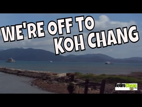 Koh Chang Video Series &#8211; The First in a Set of Eleven