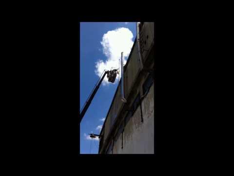 AktifParatoner kurulum montajı video Pendik |çağlayan elektrik