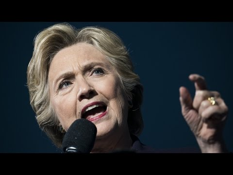 How Big a Problem Are the Wikileaks Stories for Clinton? (With All Due Respect - 10/17/16)