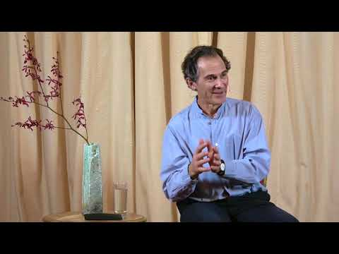 Rupert Spira Video: Where Do Thoughts Come From?