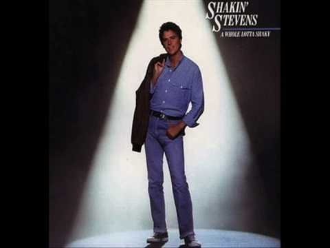 SHAKIN STEVENS - Do You Really Love Me Too (audio)