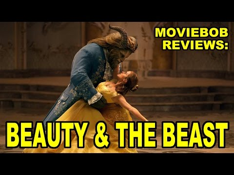 MovieBob Reviews: Beauty and the Beast