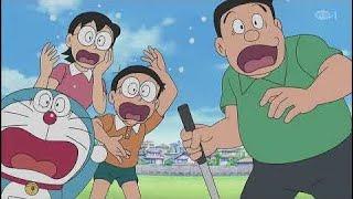 Video Doraemon Bahasa Indonesia Terbaru 2018 - Episode 298 Membuat Kesempatan & Ayo Jalani Dengan Bahagia MP3, 3GP, MP4, WEBM, AVI, FLV September 2018