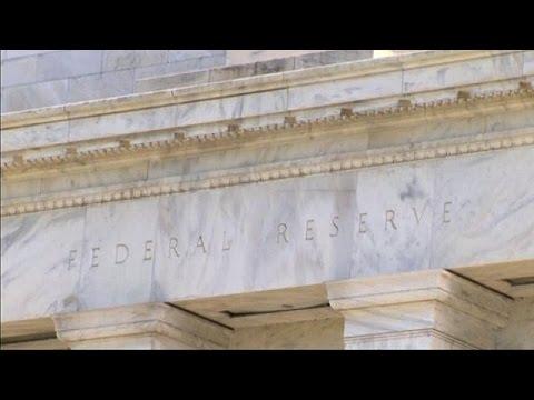 ΗΠΑ: Η Κεντρική Τράπεζα στο επίκεντρο της προεκλογικής αντιπαράθεσης – economy