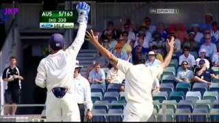 Anil Kumble's greate journey from 1st wicket to Last (619) Wicket
