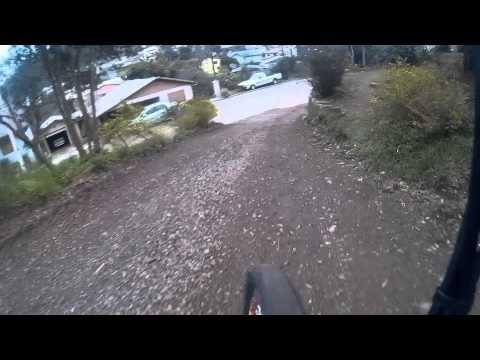Sj 4000 - Test on Bike - Nova Bréscia RS