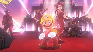Super Mario Odyssey - The Festival! - Part 12