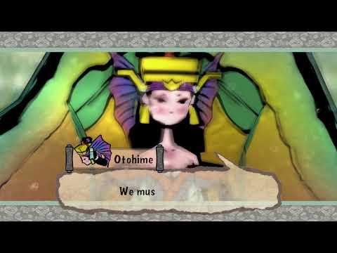 Okami HD : Trailer pour son retour sur PS4, Xbox One et PC de Okami HD