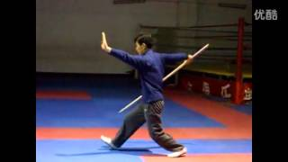 Best Miao Dao Long Saber Demonstration