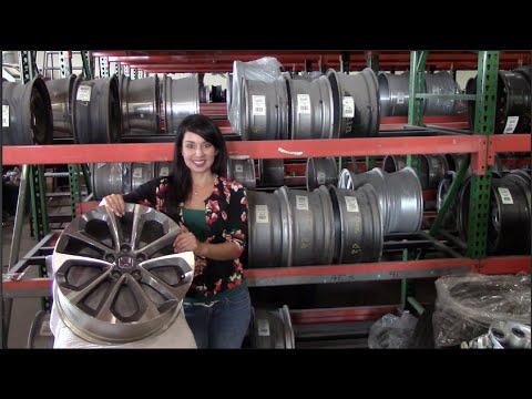 Factory Original Honda Prelude Rims & OEM Honda Prelude Wheels – OriginalWheel.com