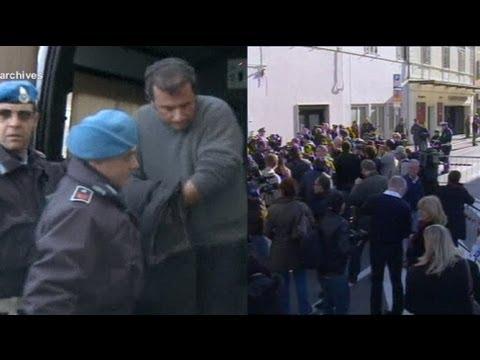 Italy: Pre-trial hearing into Costa Concordia disaster