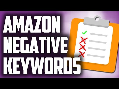 Identifying Negative Keywords in PPC