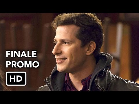 Brooklyn Nine-Nine 4.21-4.22 (Preview)