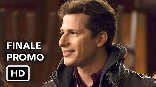 "Brooklyn Nine-Nine 4x21 ""The Bank Job"" / 4x22 ""Crime & Punishment"" Promo (HD) Season Finale"
