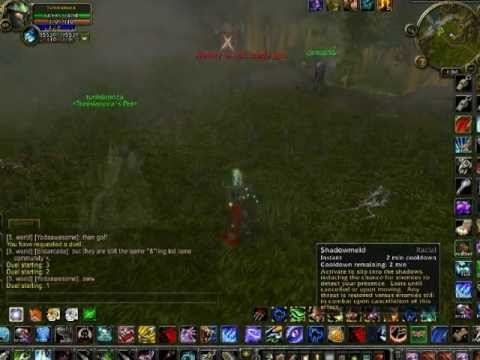 Astral best WOW privat server cataclysm (arena 2v2 Lightseeker & tunisianoca )