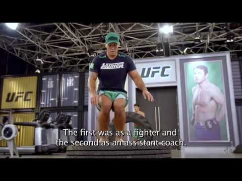 TUF Brazil 3: Training an Ultimate Fighter