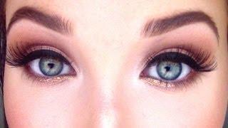 Kourtney Kardashian inspired makeup tutorial | Jaclyn Hill