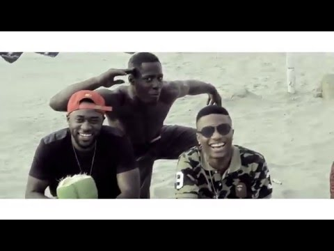 Legendury Beatz - Oje (ft. Wizkid)