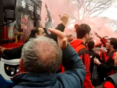 Defensores de Belgrano - La Barra del Dragón - Defensores de Belgrano