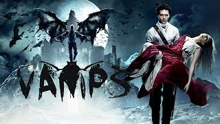 Nonton VAMPS - Official Vampire Film  |  The Vampire Movie (Horror movies) Film Subtitle Indonesia Streaming Movie Download