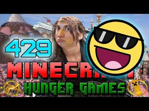Minecraft: Hunger Games w/Mitch! Game 429 - BEST MUTANT MOMENT!