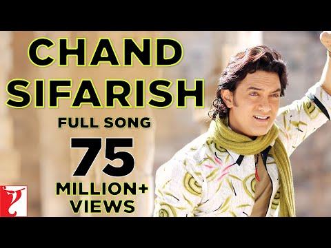 Video Chand Sifarish - Full Song | Fanaa | Aamir Khan | Kajol download in MP3, 3GP, MP4, WEBM, AVI, FLV January 2017