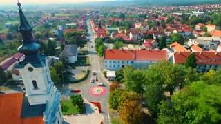 Nova Gradiška Trg Kralja Tomislava