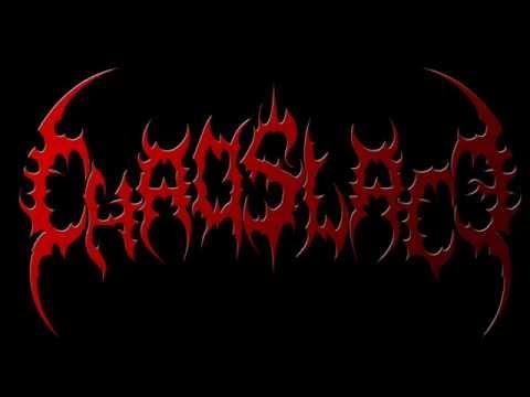 CHAOSLACE - SICKNESS OF CHRIST
