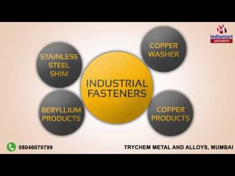 Trychem Metal And Alloys