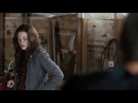 The Twilight Saga's Eclipse (TV Spot 'Event')