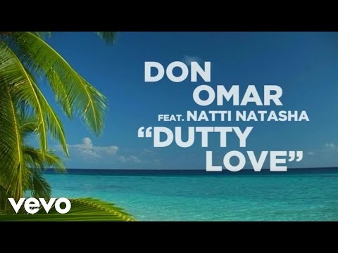 Dutty Love Lyric Video [Feat. Natti Natasha]