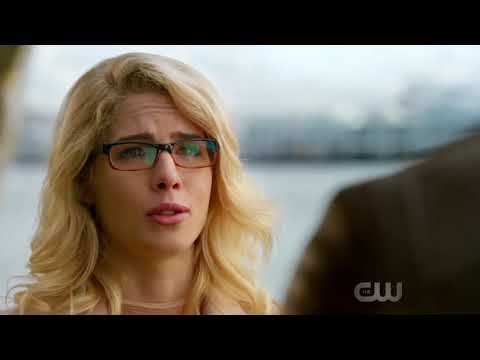Ed Sheeran - Thinking Out Loud~arrow~ Olicity ~