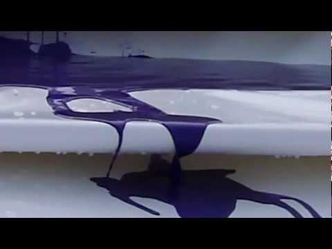 Atelier Blumer - ISAI, Energia della forma fluida, A.A. 2011-12