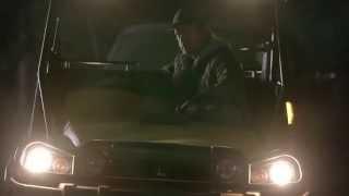 9. 2014 Rescue : John Deere Gator