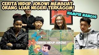 Video CERITA HIDUP JOKOWI MENURUT ORANG LUAR NEGERI! MP3, 3GP, MP4, WEBM, AVI, FLV April 2019