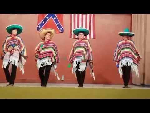 The Forest Band ...en spectacle!! (vidéo Fanfan)