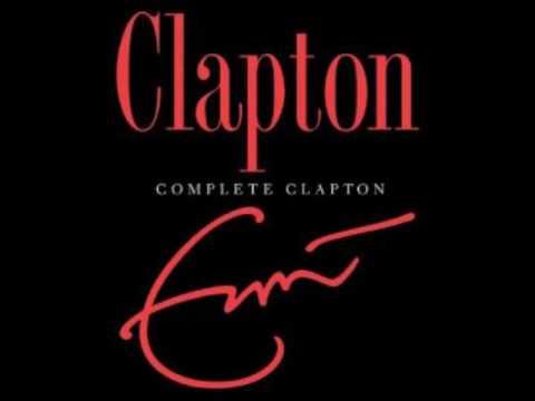 Eric Clapton - I39ve Got a Rock 39n39 Roll Heart