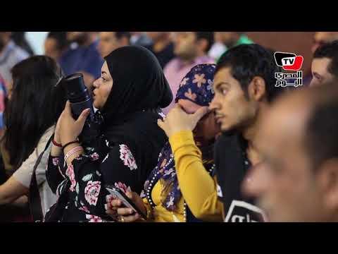 هذا ما قاله مرتضى منصور عن عصام عبد الفتاح وحكم مباراة الزمالك وطنطا