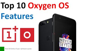 OnePlus devices are running Oxygen OS. The latest oneplus 5 is also running oxygen os. Here are the top 10 features of the oxygen os running on oneplus 5 that all manufacturere should implement.